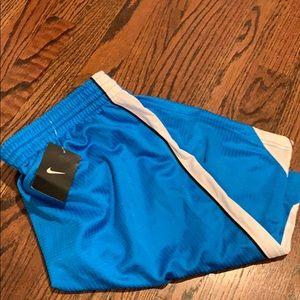 Blue Nike men's shorts - new!